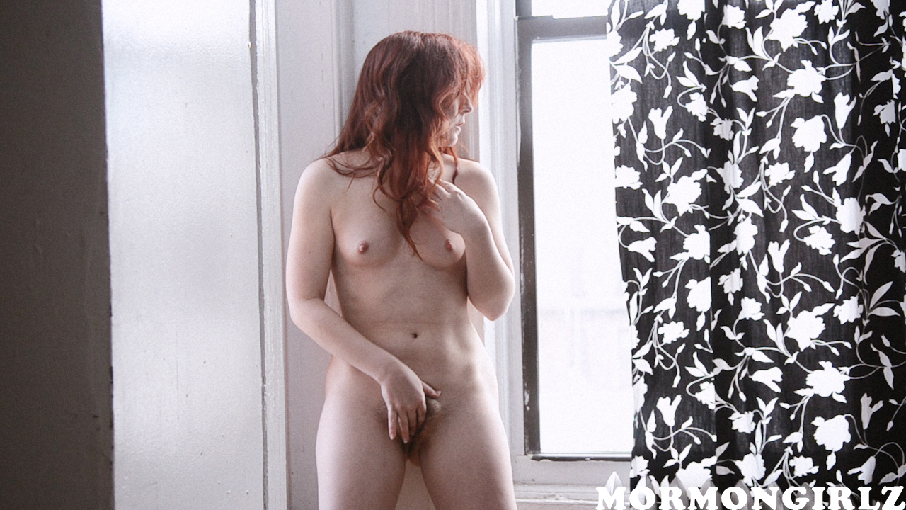 Naked April