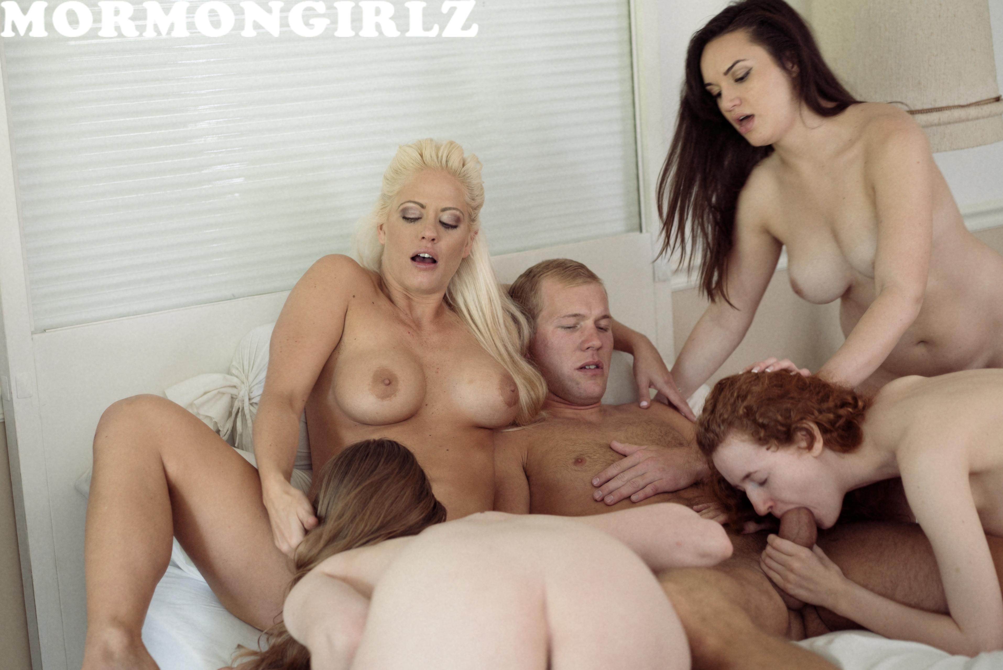 Families have sex
