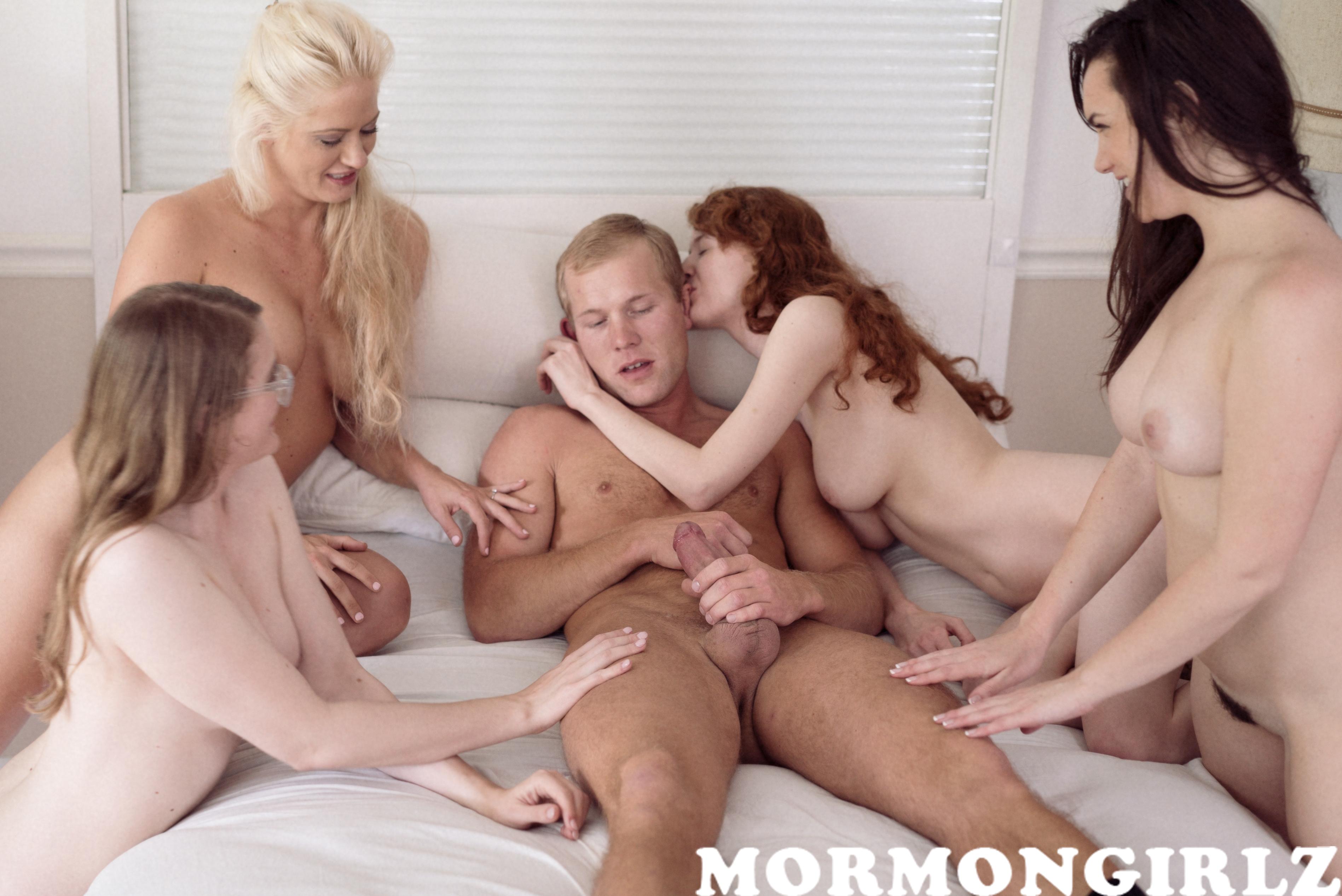 mormons having sex porn free