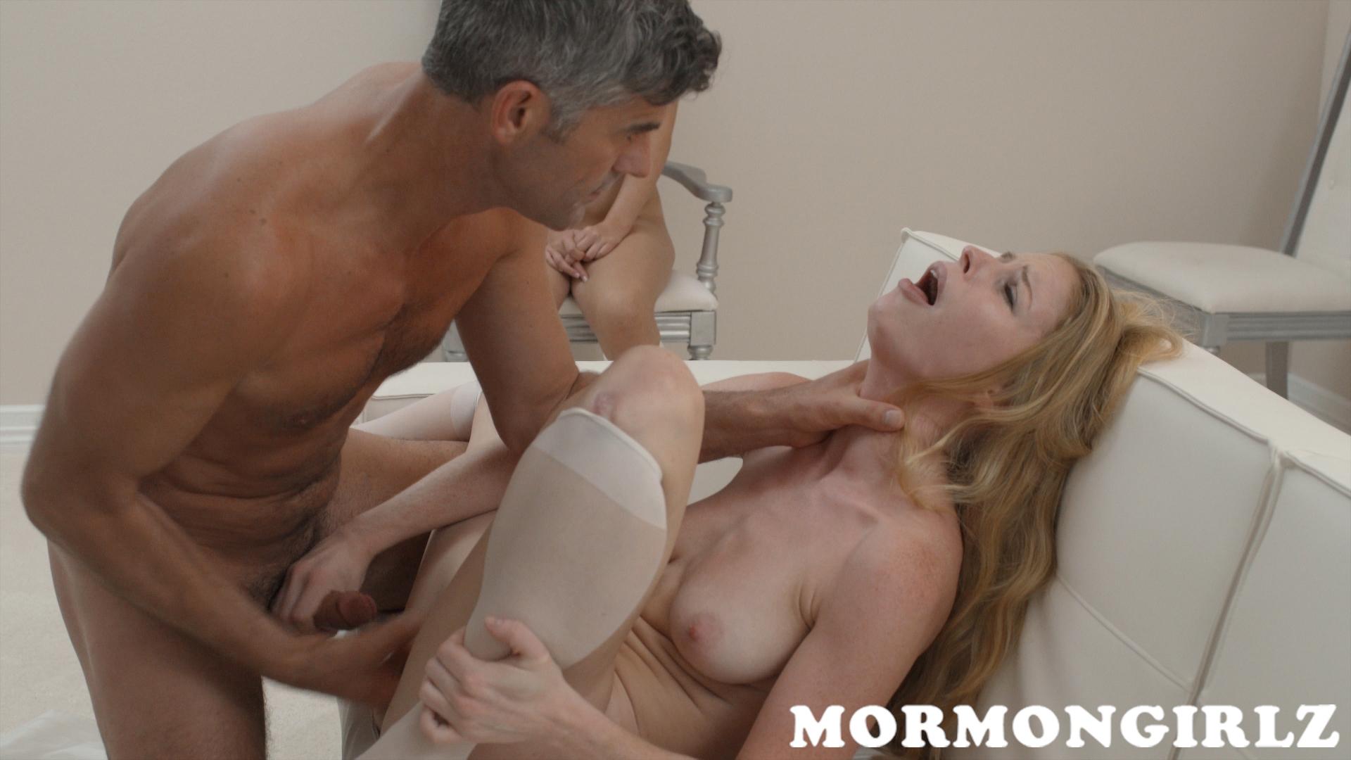 Mormon porn photos