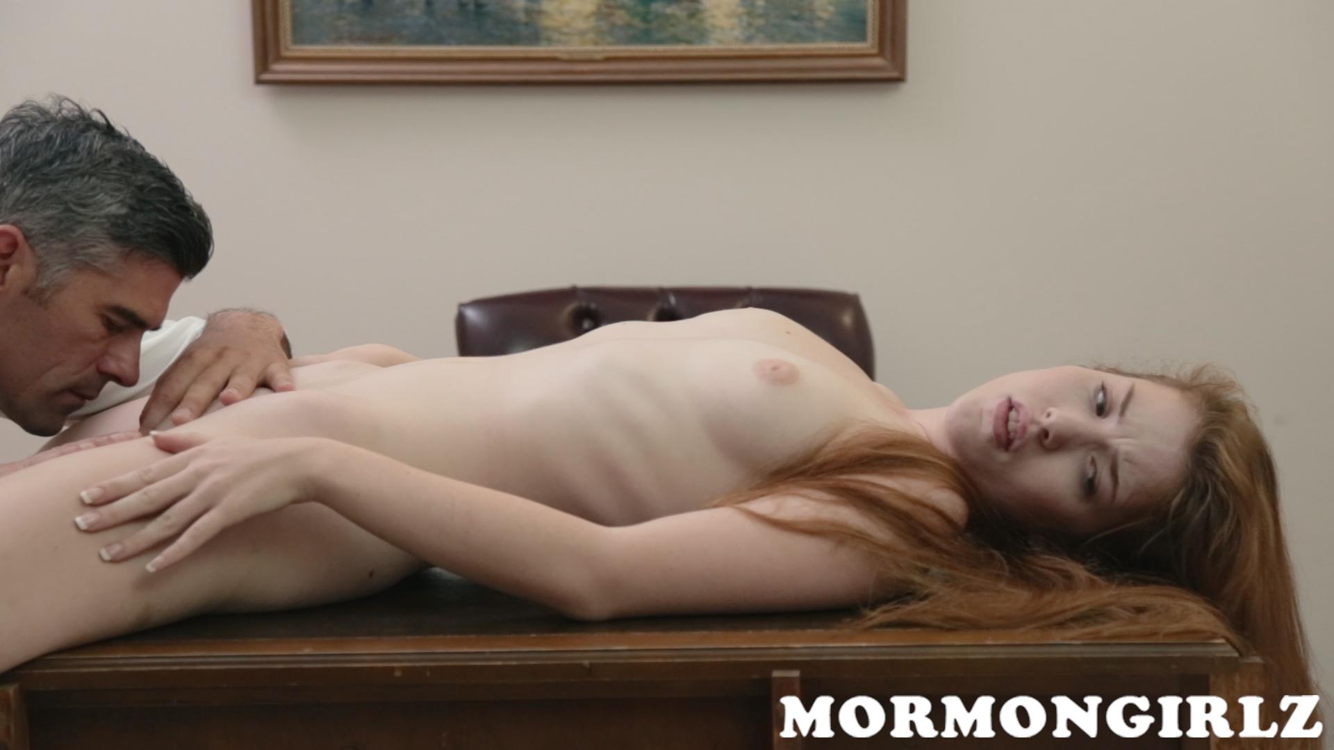 Sexy mormon chicks