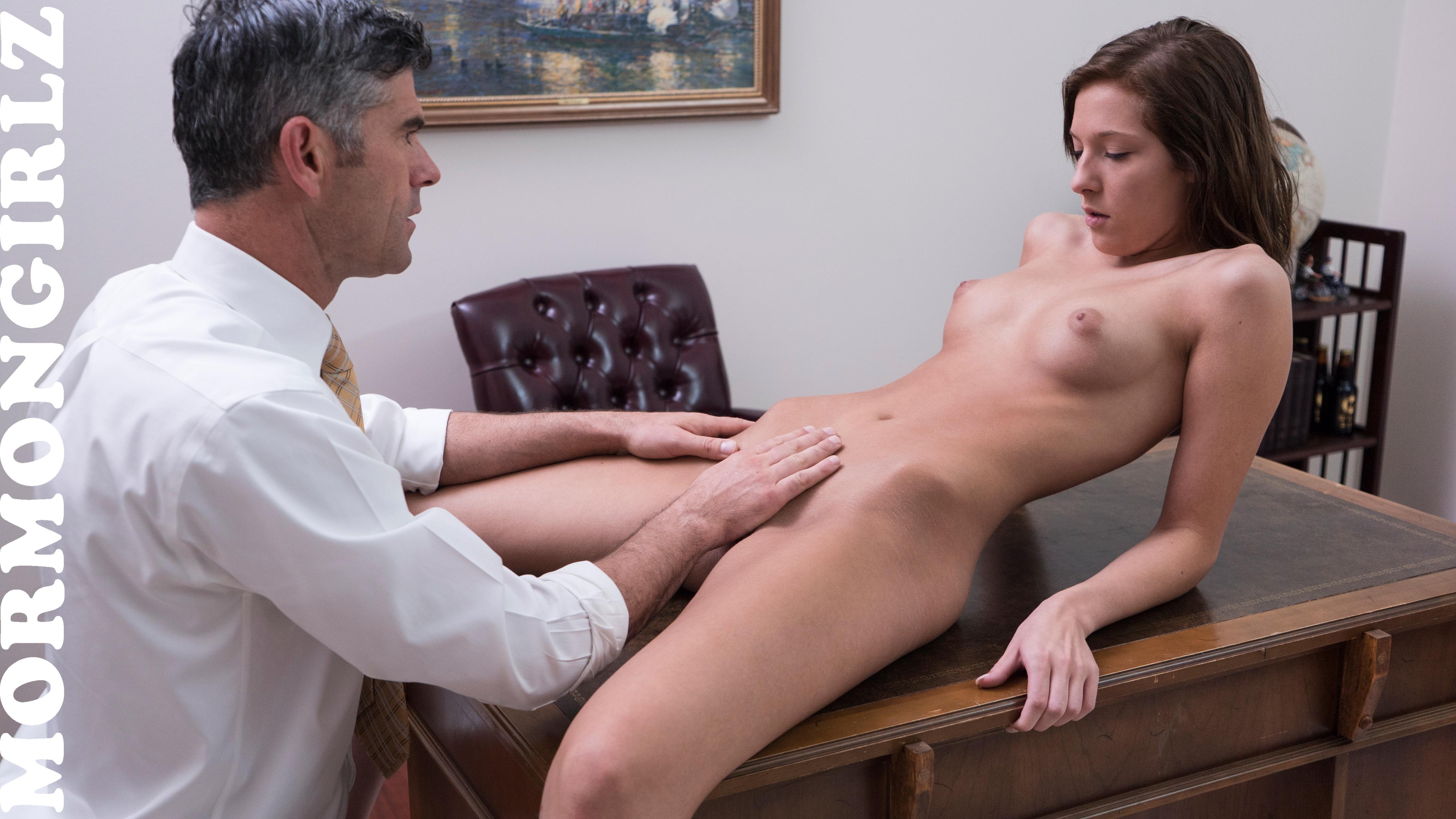 Really Hot Naked Mormon Girls