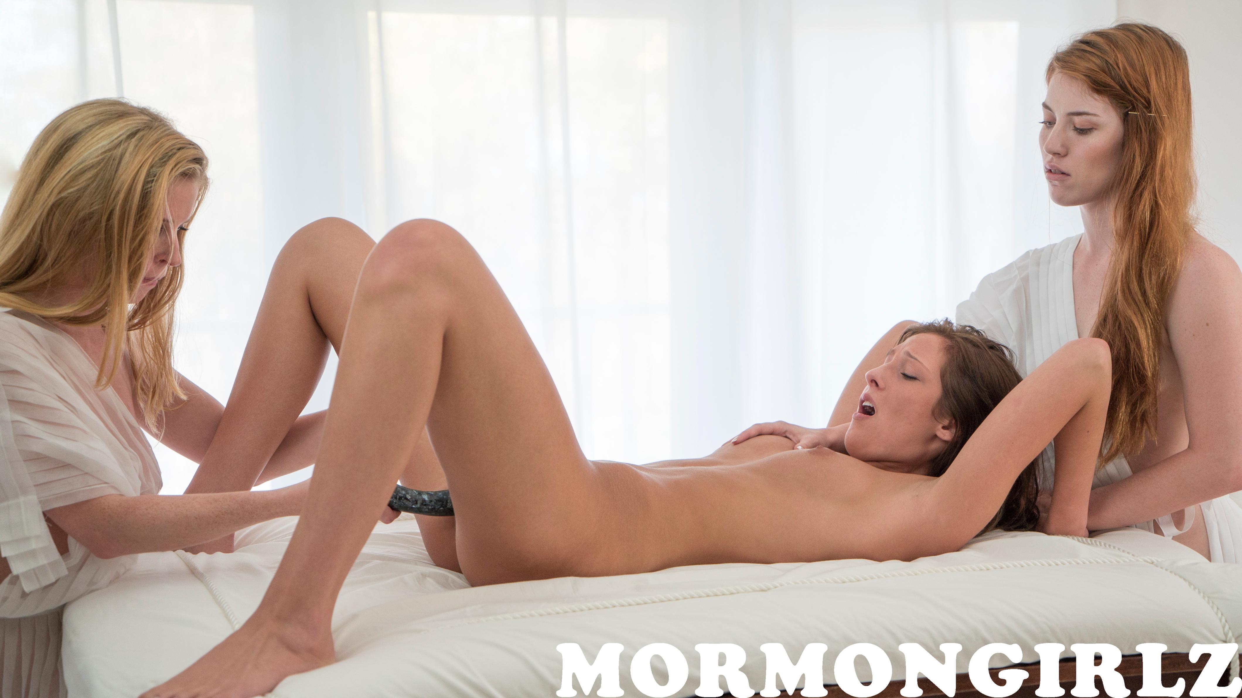 Wish cock Mormon girls nude