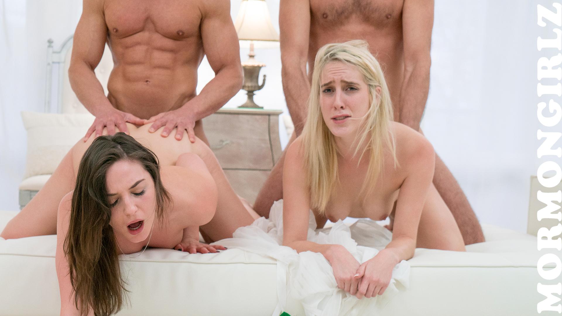 Teen mormon sex video — img 10